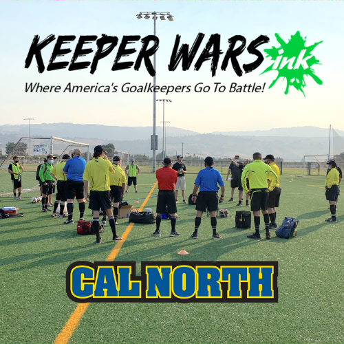 Keeper Wars