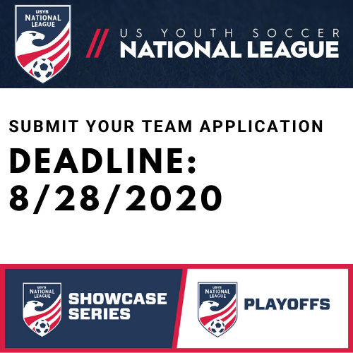 Submit Your Team Application