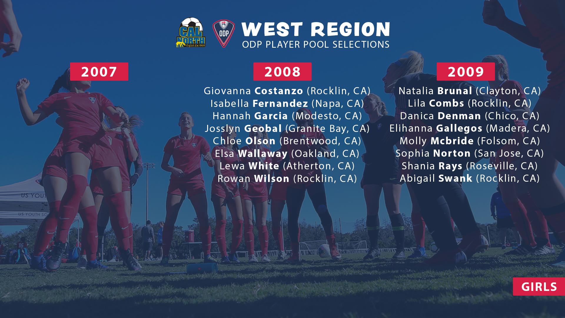 WestRegion07-09Girls